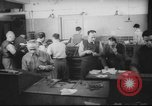 Image of Production of  Hebrew  newspaper Haaretz Palestine, 1945, second 10 stock footage video 65675064261