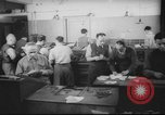 Image of Production of  Hebrew  newspaper Haaretz Palestine, 1945, second 11 stock footage video 65675064261