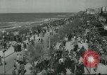Image of Cornice of Tel Aviv Tel Aviv Palestine, 1945, second 10 stock footage video 65675064266