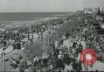 Image of Cornice of Tel Aviv Tel Aviv Palestine, 1945, second 11 stock footage video 65675064266