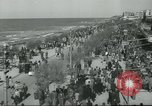 Image of Cornice of Tel Aviv Tel Aviv Palestine, 1945, second 12 stock footage video 65675064266