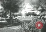 Image of Palestinian people Tel Aviv Palestine, 1945, second 6 stock footage video 65675064267
