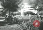 Image of Palestinian people Tel Aviv Palestine, 1945, second 7 stock footage video 65675064267