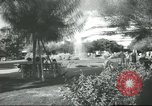 Image of Palestinian people Tel Aviv Palestine, 1945, second 8 stock footage video 65675064267