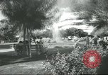 Image of Palestinian people Tel Aviv Palestine, 1945, second 9 stock footage video 65675064267