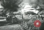 Image of Palestinian people Tel Aviv Palestine, 1945, second 10 stock footage video 65675064267