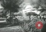 Image of Palestinian people Tel Aviv Palestine, 1945, second 11 stock footage video 65675064267