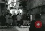 Image of young Jewish refugees Haifa Palestine, 1945, second 2 stock footage video 65675064269