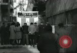 Image of young Jewish refugees Haifa Palestine, 1945, second 3 stock footage video 65675064269