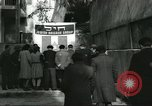 Image of young Jewish refugees Haifa Palestine, 1945, second 4 stock footage video 65675064269