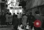 Image of young Jewish refugees Haifa Palestine, 1945, second 6 stock footage video 65675064269
