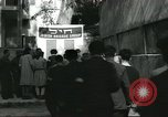 Image of young Jewish refugees Haifa Palestine, 1945, second 11 stock footage video 65675064269