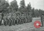 Image of Mobile Jewish Brigade Palestine, 1945, second 1 stock footage video 65675064270