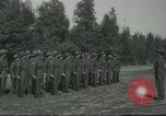 Image of Mobile Jewish Brigade Palestine, 1945, second 5 stock footage video 65675064270