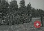 Image of Mobile Jewish Brigade Palestine, 1945, second 8 stock footage video 65675064270