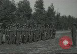Image of Mobile Jewish Brigade Palestine, 1945, second 9 stock footage video 65675064270