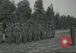 Image of Mobile Jewish Brigade Palestine, 1945, second 12 stock footage video 65675064270