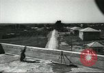 Image of Jewish policeman Palestine Magdiel, 1945, second 8 stock footage video 65675064272
