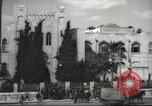 Image of Jewish children Tel Aviv Palestine, 1945, second 8 stock footage video 65675064273