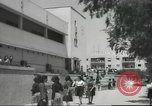 Image of Jewish girls Tel Aviv Palestine, 1945, second 9 stock footage video 65675064276