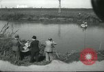 Image of Palestinian Engineers Tel Aviv Palestine, 1945, second 11 stock footage video 65675064279