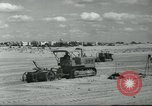 Image of Palestinian workers Tel Aviv Palestine, 1945, second 3 stock footage video 65675064280