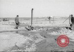 Image of Jewish workers Palestine, 1945, second 2 stock footage video 65675064282