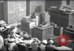 Image of Rockefeller Center New York City USA, 1937, second 1 stock footage video 65675064285