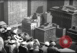 Image of Rockefeller Center New York City USA, 1937, second 2 stock footage video 65675064285