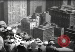 Image of Rockefeller Center New York City USA, 1937, second 3 stock footage video 65675064285