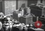 Image of Rockefeller Center New York City USA, 1937, second 4 stock footage video 65675064285