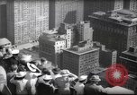 Image of Rockefeller Center New York City USA, 1937, second 5 stock footage video 65675064285