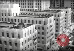 Image of Rockefeller Center New York City USA, 1937, second 7 stock footage video 65675064285
