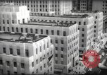 Image of Rockefeller Center New York City USA, 1937, second 8 stock footage video 65675064285