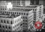 Image of Rockefeller Center New York City USA, 1937, second 10 stock footage video 65675064285