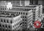 Image of Rockefeller Center New York City USA, 1937, second 11 stock footage video 65675064285