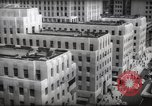 Image of Rockefeller Center New York City USA, 1937, second 12 stock footage video 65675064285