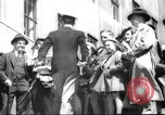 Image of Rockefeller Center New York City USA, 1937, second 1 stock footage video 65675064288