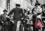 Image of Rockefeller Center New York City USA, 1937, second 4 stock footage video 65675064288