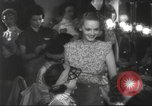 Image of Rockettes New York City USA, 1937, second 3 stock footage video 65675064290