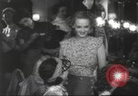 Image of Rockettes New York City USA, 1937, second 4 stock footage video 65675064290