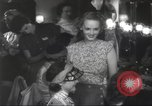 Image of Rockettes New York City USA, 1937, second 5 stock footage video 65675064290
