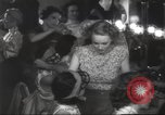 Image of Rockettes New York City USA, 1937, second 8 stock footage video 65675064290