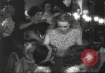 Image of Rockettes New York City USA, 1937, second 9 stock footage video 65675064290