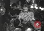 Image of Rockettes New York City USA, 1937, second 10 stock footage video 65675064290