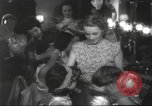 Image of Rockettes New York City USA, 1937, second 12 stock footage video 65675064290