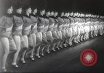 Image of Rockettes New York City USA, 1937, second 11 stock footage video 65675064292