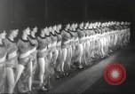 Image of Rockettes New York City USA, 1937, second 4 stock footage video 65675064294