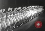 Image of Rockettes New York City USA, 1937, second 5 stock footage video 65675064294
