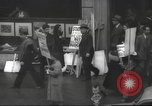 Image of American protesters New York City USA, 1937, second 5 stock footage video 65675064295